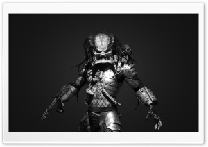 Predator Ultra HD Wallpaper for 4K UHD Widescreen desktop, tablet & smartphone