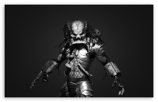 Download Predator UltraHD Wallpaper
