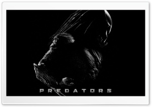 Predators HD Wide Wallpaper for Widescreen