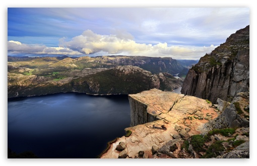Preikestolen HD wallpaper for Wide 16:10 5:3 Widescreen WHXGA WQXGA WUXGA WXGA WGA ; HD 16:9 High Definition WQHD QWXGA 1080p 900p 720p QHD nHD ; Standard 4:3 5:4 3:2 Fullscreen UXGA XGA SVGA QSXGA SXGA DVGA HVGA HQVGA devices ( Apple PowerBook G4 iPhone 4 3G 3GS iPod Touch ) ; Tablet 1:1 ; iPad 1/2/Mini ; Mobile 4:3 5:3 3:2 16:9 5:4 - UXGA XGA SVGA WGA DVGA HVGA HQVGA devices ( Apple PowerBook G4 iPhone 4 3G 3GS iPod Touch ) WQHD QWXGA 1080p 900p 720p QHD nHD QSXGA SXGA ;