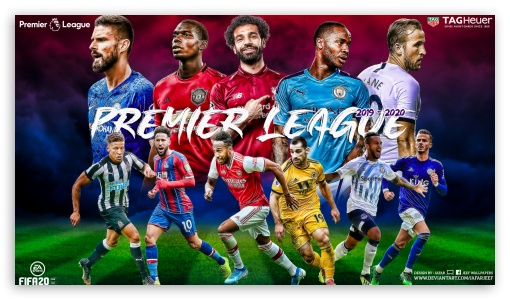 Premier League Wallpapers Ultra Hd Desktop Background Wallpaper For 4k Uhd Tv