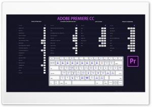 PREMIERE CC Ultra HD Wallpaper for 4K UHD Widescreen desktop, tablet & smartphone