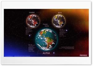 Presence Promo Poster Ultra HD Wallpaper for 4K UHD Widescreen desktop, tablet & smartphone