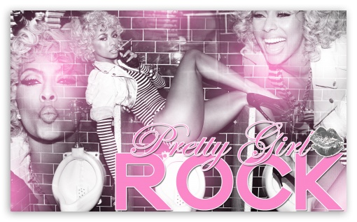 Pretty Girl Rock/Keri Hilson HD wallpaper for Wide 5:3 Widescreen WGA ; HD 16:9 High Definition WQHD QWXGA 1080p 900p 720p QHD nHD ; Mobile 5:3 16:9 - WGA WQHD QWXGA 1080p 900p 720p QHD nHD ;