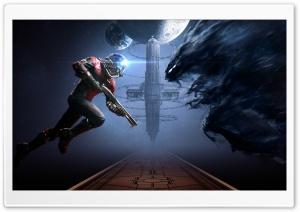 Prey 2017 HD Wide Wallpaper for Widescreen