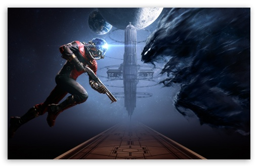 Prey 2017 ❤ 4K UHD Wallpaper for Wide 16:10 5:3 Widescreen WHXGA WQXGA WUXGA WXGA WGA ; 4K UHD 16:9 Ultra High Definition 2160p 1440p 1080p 900p 720p ; Standard 4:3 5:4 3:2 Fullscreen UXGA XGA SVGA QSXGA SXGA DVGA HVGA HQVGA ( Apple PowerBook G4 iPhone 4 3G 3GS iPod Touch ) ; Smartphone 16:9 3:2 5:3 2160p 1440p 1080p 900p 720p DVGA HVGA HQVGA ( Apple PowerBook G4 iPhone 4 3G 3GS iPod Touch ) WGA ; Tablet 1:1 ; iPad 1/2/Mini ; Mobile 4:3 5:3 3:2 16:9 5:4 - UXGA XGA SVGA WGA DVGA HVGA HQVGA ( Apple PowerBook G4 iPhone 4 3G 3GS iPod Touch ) 2160p 1440p 1080p 900p 720p QSXGA SXGA ;