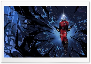 Prey Video Game Blast HD Wide Wallpaper for Widescreen