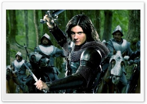 Prince Caspian HD Wide Wallpaper for Widescreen