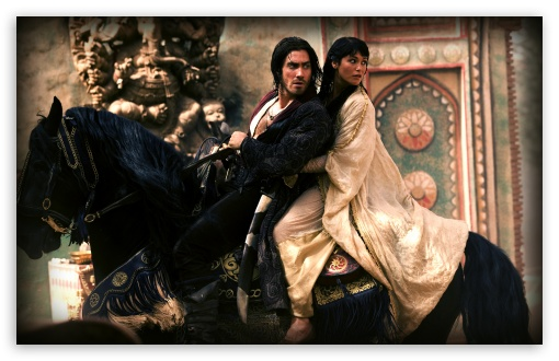 Prince Dastan And Princess Tamina HD wallpaper for Wide 16:10 5:3 Widescreen WHXGA WQXGA WUXGA WXGA WGA ; HD 16:9 High Definition WQHD QWXGA 1080p 900p 720p QHD nHD ; Standard 4:3 5:4 3:2 Fullscreen UXGA XGA SVGA QSXGA SXGA DVGA HVGA HQVGA devices ( Apple PowerBook G4 iPhone 4 3G 3GS iPod Touch ) ; iPad 1/2/Mini ; Mobile 4:3 5:3 3:2 16:9 5:4 - UXGA XGA SVGA WGA DVGA HVGA HQVGA devices ( Apple PowerBook G4 iPhone 4 3G 3GS iPod Touch ) WQHD QWXGA 1080p 900p 720p QHD nHD QSXGA SXGA ;