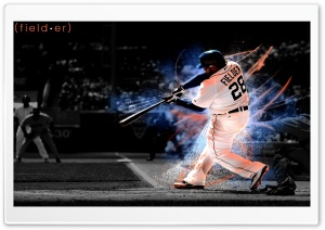 Prince Fielder HD HD Wide Wallpaper for Widescreen
