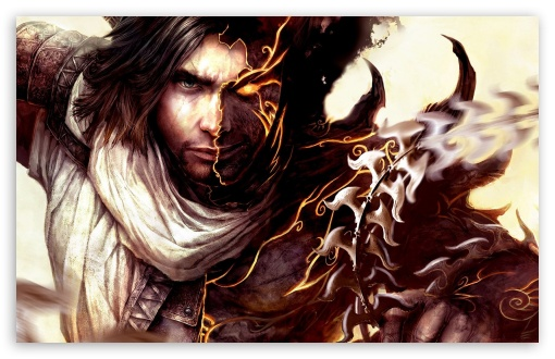 Prince of Persia - The Two Thrones HD wallpaper for Wide 16:10 5:3 Widescreen WHXGA WQXGA WUXGA WXGA WGA ; HD 16:9 High Definition WQHD QWXGA 1080p 900p 720p QHD nHD ; Standard 4:3 5:4 3:2 Fullscreen UXGA XGA SVGA QSXGA SXGA DVGA HVGA HQVGA devices ( Apple PowerBook G4 iPhone 4 3G 3GS iPod Touch ) ; Tablet 1:1 ; iPad 1/2/Mini ; Mobile 4:3 5:3 3:2 16:9 5:4 - UXGA XGA SVGA WGA DVGA HVGA HQVGA devices ( Apple PowerBook G4 iPhone 4 3G 3GS iPod Touch ) WQHD QWXGA 1080p 900p 720p QHD nHD QSXGA SXGA ;