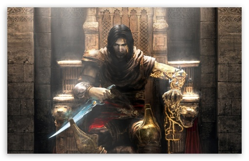 Prince Of Persia The Two Thrones ❤ 4K UHD Wallpaper for Wide 16:10 5:3 Widescreen WHXGA WQXGA WUXGA WXGA WGA ; Standard 4:3 5:4 3:2 Fullscreen UXGA XGA SVGA QSXGA SXGA DVGA HVGA HQVGA ( Apple PowerBook G4 iPhone 4 3G 3GS iPod Touch ) ; Tablet 1:1 ; iPad 1/2/Mini ; Mobile 4:3 5:3 3:2 5:4 - UXGA XGA SVGA WGA DVGA HVGA HQVGA ( Apple PowerBook G4 iPhone 4 3G 3GS iPod Touch ) QSXGA SXGA ;