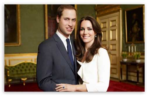 Prince William And Kate Middleton HD wallpaper for Wide 16:10 Widescreen WHXGA WQXGA WUXGA WXGA ; Standard 4:3 5:4 3:2 Fullscreen UXGA XGA SVGA QSXGA SXGA DVGA HVGA HQVGA devices ( Apple PowerBook G4 iPhone 4 3G 3GS iPod Touch ) ; Tablet 1:1 ; iPad 1/2/Mini ; Mobile 4:3 3:2 5:4 - UXGA XGA SVGA DVGA HVGA HQVGA devices ( Apple PowerBook G4 iPhone 4 3G 3GS iPod Touch ) QSXGA SXGA ;