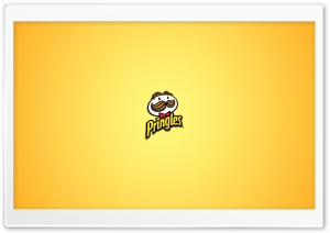 Pringles Guy HD Wide Wallpaper for Widescreen