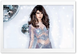 Priyanka Chopra HD Wide Wallpaper for Widescreen