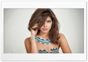 Priyanka Chopra actress HD Wide Wallpaper for Widescreen