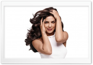 Priyanka Chopra Actress HD Wide Wallpaper for 4K UHD Widescreen desktop & smartphone