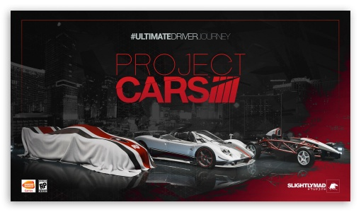 Project Cars Las Vegas ❤ 4K UHD Wallpaper for 4K UHD 16:9 Ultra High Definition 2160p 1440p 1080p 900p 720p ; Mobile 16:9 - 2160p 1440p 1080p 900p 720p ;