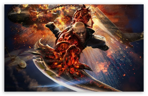 Prototype 2 James Heller HD wallpaper for Standard 4:3 5:4 Fullscreen UXGA XGA SVGA QSXGA SXGA ; Wide 16:10 5:3 Widescreen WHXGA WQXGA WUXGA WXGA WGA ; HD 16:9 High Definition WQHD QWXGA 1080p 900p 720p QHD nHD ; Other 3:2 DVGA HVGA HQVGA devices ( Apple PowerBook G4 iPhone 4 3G 3GS iPod Touch ) ; Mobile VGA WVGA iPhone iPad PSP Phone - VGA QVGA Smartphone ( PocketPC GPS iPod Zune BlackBerry HTC Samsung LG Nokia Eten Asus ) WVGA WQVGA Smartphone ( HTC Samsung Sony Ericsson LG Vertu MIO ) HVGA Smartphone ( Apple iPhone iPod BlackBerry HTC Samsung Nokia ) Sony PSP Zune HD Zen ; Tablet 2 ;
