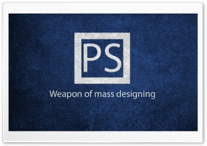 Ps 6 Weapon of Mass Designing HD Wide Wallpaper for Widescreen