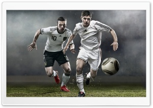 Pure Football HD Wide Wallpaper for Widescreen