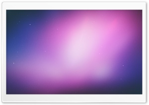 Purple Aurora HD Wide Wallpaper for Widescreen
