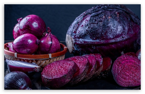 Purple Cabbage, Beet, Onion UltraHD Wallpaper for Wide 16:10 5:3 Widescreen WHXGA WQXGA WUXGA WXGA WGA ; 8K UHD TV 16:9 Ultra High Definition 2160p 1440p 1080p 900p 720p ; UHD 16:9 2160p 1440p 1080p 900p 720p ; Standard 4:3 5:4 3:2 Fullscreen UXGA XGA SVGA QSXGA SXGA DVGA HVGA HQVGA ( Apple PowerBook G4 iPhone 4 3G 3GS iPod Touch ) ; iPad 1/2/Mini ; Mobile 4:3 5:3 3:2 16:9 5:4 - UXGA XGA SVGA WGA DVGA HVGA HQVGA ( Apple PowerBook G4 iPhone 4 3G 3GS iPod Touch ) 2160p 1440p 1080p 900p 720p QSXGA SXGA ;