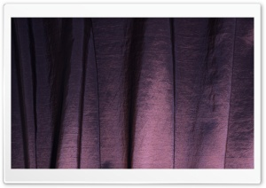 Purple Curtain HD Wide Wallpaper for Widescreen