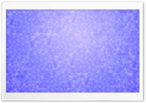 Purple Geometric Triangles Pattern Background Gradient Ultra HD Wallpaper for 4K UHD Widescreen desktop, tablet & smartphone