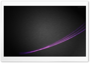 Purple Lines HD Wide Wallpaper for Widescreen