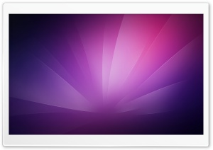 Purple Minimalist Background HD Wide Wallpaper for Widescreen