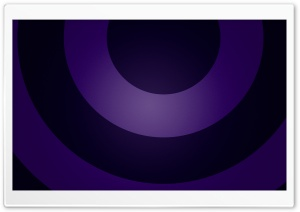Purple Mood HD Wide Wallpaper for Widescreen