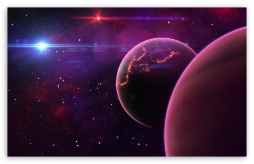 Purple Planets ❤ 4K UHD Wallpaper for Wide 16:10 5:3 Widescreen WHXGA WQXGA WUXGA WXGA WGA ; UltraWide 21:9 24:10 ; 4K UHD 16:9 Ultra High Definition 2160p 1440p 1080p 900p 720p ; UHD 16:9 2160p 1440p 1080p 900p 720p ; Standard 4:3 5:4 3:2 Fullscreen UXGA XGA SVGA QSXGA SXGA DVGA HVGA HQVGA ( Apple PowerBook G4 iPhone 4 3G 3GS iPod Touch ) ; Smartphone 16:9 3:2 5:3 2160p 1440p 1080p 900p 720p DVGA HVGA HQVGA ( Apple PowerBook G4 iPhone 4 3G 3GS iPod Touch ) WGA ; Tablet 1:1 ; iPad 1/2/Mini ; Mobile 4:3 5:3 3:2 16:9 5:4 - UXGA XGA SVGA WGA DVGA HVGA HQVGA ( Apple PowerBook G4 iPhone 4 3G 3GS iPod Touch ) 2160p 1440p 1080p 900p 720p QSXGA SXGA ; Dual 16:10 5:3 16:9 4:3 5:4 3:2 WHXGA WQXGA WUXGA WXGA WGA 2160p 1440p 1080p 900p 720p UXGA XGA SVGA QSXGA SXGA DVGA HVGA HQVGA ( Apple PowerBook G4 iPhone 4 3G 3GS iPod Touch ) ; Triple 16:10 5:3 16:9 4:3 5:4 3:2 WHXGA WQXGA WUXGA WXGA WGA 2160p 1440p 1080p 900p 720p UXGA XGA SVGA QSXGA SXGA DVGA HVGA HQVGA ( Apple PowerBook G4 iPhone 4 3G 3GS iPod Touch ) ;