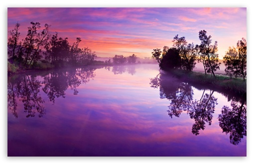 Purple River Reflection HD wallpaper for Wide 16:10 5:3 Widescreen WHXGA WQXGA WUXGA WXGA WGA ; HD 16:9 High Definition WQHD QWXGA 1080p 900p 720p QHD nHD ; UHD 16:9 WQHD QWXGA 1080p 900p 720p QHD nHD ; Standard 4:3 5:4 3:2 Fullscreen UXGA XGA SVGA QSXGA SXGA DVGA HVGA HQVGA devices ( Apple PowerBook G4 iPhone 4 3G 3GS iPod Touch ) ; Tablet 1:1 ; iPad 1/2/Mini ; Mobile 4:3 5:3 3:2 16:9 5:4 - UXGA XGA SVGA WGA DVGA HVGA HQVGA devices ( Apple PowerBook G4 iPhone 4 3G 3GS iPod Touch ) WQHD QWXGA 1080p 900p 720p QHD nHD QSXGA SXGA ; Dual 16:10 5:3 16:9 4:3 5:4 WHXGA WQXGA WUXGA WXGA WGA WQHD QWXGA 1080p 900p 720p QHD nHD UXGA XGA SVGA QSXGA SXGA ;