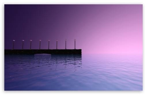 Purple Sky Pier Landscape ❤ 4K UHD Wallpaper for Wide 16:10 5:3 Widescreen WHXGA WQXGA WUXGA WXGA WGA ; 4K UHD 16:9 Ultra High Definition 2160p 1440p 1080p 900p 720p ; Standard 4:3 5:4 3:2 Fullscreen UXGA XGA SVGA QSXGA SXGA DVGA HVGA HQVGA ( Apple PowerBook G4 iPhone 4 3G 3GS iPod Touch ) ; Tablet 1:1 ; iPad 1/2/Mini ; Mobile 4:3 5:3 3:2 16:9 5:4 - UXGA XGA SVGA WGA DVGA HVGA HQVGA ( Apple PowerBook G4 iPhone 4 3G 3GS iPod Touch ) 2160p 1440p 1080p 900p 720p QSXGA SXGA ;