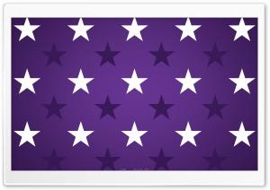 Purple Stars HD Wide Wallpaper for 4K UHD Widescreen desktop & smartphone