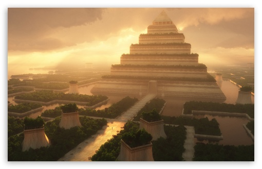 Pyramid Temple HD wallpaper for Wide 16:10 5:3 Widescreen WHXGA WQXGA WUXGA WXGA WGA ; Standard 4:3 5:4 3:2 Fullscreen UXGA XGA SVGA QSXGA SXGA DVGA HVGA HQVGA devices ( Apple PowerBook G4 iPhone 4 3G 3GS iPod Touch ) ; Tablet 1:1 ; iPad 1/2/Mini ; Mobile 4:3 5:3 3:2 16:9 5:4 - UXGA XGA SVGA WGA DVGA HVGA HQVGA devices ( Apple PowerBook G4 iPhone 4 3G 3GS iPod Touch ) WQHD QWXGA 1080p 900p 720p QHD nHD QSXGA SXGA ;