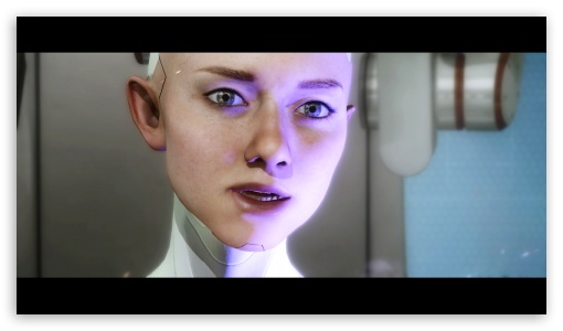 Kara Quantic Dream 1080p Wallpaperl quantic_dream_kara-t2
