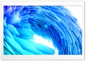 Quantum Loop HD Wide Wallpaper for Widescreen