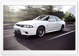 R33 HD Wide Wallpaper for Widescreen