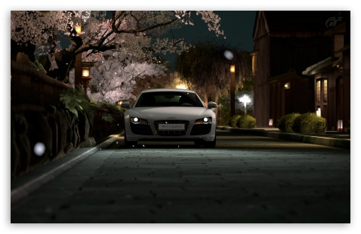 R8 In Japan GT5 HD wallpaper for Wide 16:10 5:3 Widescreen WHXGA WQXGA WUXGA WXGA WGA ; HD 16:9 High Definition WQHD QWXGA 1080p 900p 720p QHD nHD ; UHD 16:9 WQHD QWXGA 1080p 900p 720p QHD nHD ; Standard 4:3 5:4 3:2 Fullscreen UXGA XGA SVGA QSXGA SXGA DVGA HVGA HQVGA devices ( Apple PowerBook G4 iPhone 4 3G 3GS iPod Touch ) ; Tablet 1:1 ; iPad 1/2/Mini ; Mobile 4:3 5:3 3:2 16:9 5:4 - UXGA XGA SVGA WGA DVGA HVGA HQVGA devices ( Apple PowerBook G4 iPhone 4 3G 3GS iPod Touch ) WQHD QWXGA 1080p 900p 720p QHD nHD QSXGA SXGA ; Dual 16:10 5:3 16:9 4:3 5:4 WHXGA WQXGA WUXGA WXGA WGA WQHD QWXGA 1080p 900p 720p QHD nHD UXGA XGA SVGA QSXGA SXGA ;