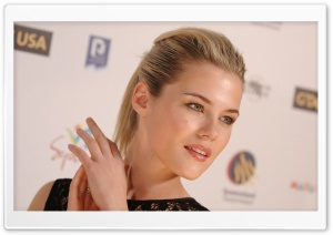 Rachael Taylor HD Wide Wallpaper for Widescreen
