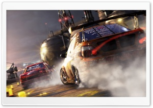 Racing Game 11 HD Wide Wallpaper for Widescreen