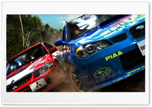 Racing Game 12 HD Wide Wallpaper for Widescreen