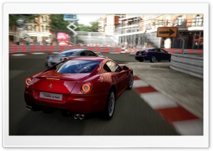 Racing Game 15 HD Wide Wallpaper for Widescreen