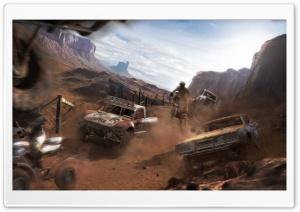 Racing Game 30 HD Wide Wallpaper for Widescreen