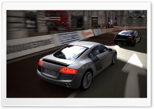 Racing Game 31 HD Wide Wallpaper for Widescreen