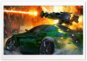 Racing Game 33 HD Wide Wallpaper for Widescreen