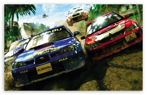 Racing Game 7 HD wallpaper for Wide 16:10 5:3 Widescreen WHXGA WQXGA WUXGA WXGA WGA ; HD 16:9 High Definition WQHD QWXGA 1080p 900p 720p QHD nHD ; Mobile 5:3 16:9 - WGA WQHD QWXGA 1080p 900p 720p QHD nHD ;