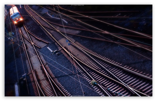 Railway Lines ❤ 4K UHD Wallpaper for Wide 16:10 5:3 Widescreen WHXGA WQXGA WUXGA WXGA WGA ; 4K UHD 16:9 Ultra High Definition 2160p 1440p 1080p 900p 720p ; Standard 4:3 5:4 3:2 Fullscreen UXGA XGA SVGA QSXGA SXGA DVGA HVGA HQVGA ( Apple PowerBook G4 iPhone 4 3G 3GS iPod Touch ) ; Tablet 1:1 ; iPad 1/2/Mini ; Mobile 4:3 5:3 3:2 5:4 - UXGA XGA SVGA WGA DVGA HVGA HQVGA ( Apple PowerBook G4 iPhone 4 3G 3GS iPod Touch ) QSXGA SXGA ; Dual 5:4 QSXGA SXGA ;
